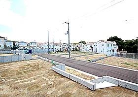 街全体の統一感、住むほどに誇れる街並みを形にした街区