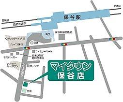 TRUST STAGE×COLORS「エレナード」※石神井公園駅徒歩4分※:案内図