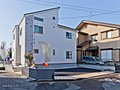 【理想の住まいをナビゲーション】越谷市越ヶ谷3期 新築戸建 全1棟