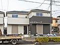 蓮田市椿山第1 新築一戸建て 全5棟