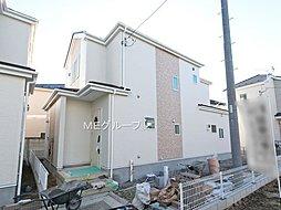 鶴ヶ島市脚折14期 新築戸建 全2棟