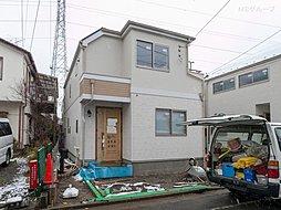江戸川区東松本2丁目 新築一戸建て 全5棟