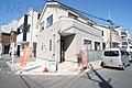 葛飾区東堀切3丁目 新築一戸建て 3期 全4棟