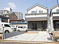 所沢市中新井第18 新築一戸建て 全2棟