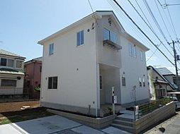 東松山市殿山町1期 新築戸建て 全1棟