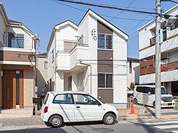 江戸川区上一色1丁目 新築一戸建て 3期 全3棟