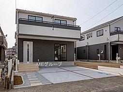 所沢市下安松 第18 新築一戸建て 全4棟