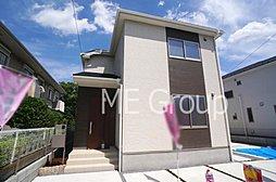 蓮田市西新宿3丁目 新築一戸建て 第2 全8棟