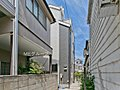 西東京市谷戸町1丁目 新築一戸建て 全1棟