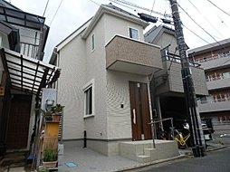 ◆7帖ロフト付◆葛飾区細田5丁目 新築戸建 全1棟