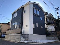 【開放感のある角地】船橋市高野台2丁目 新築戸建 全1棟