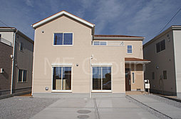◆収納力のある広々4LDK◆川越市鯨井 新築一戸建て 全5棟