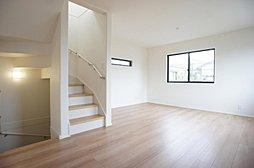 【住宅設備の充実した住まい】草加市八幡町 新築戸建 全1棟