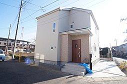 【開放感のある角地】柏市花野井6期 新築一戸建て 全1棟
