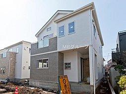 ◆通勤通学に便利な駅近の好立地◆所沢市北有楽町 新築一戸建て ...