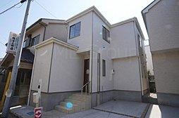 【駅まで徒歩15分】所沢市下安松10期 新築一戸建て 全2棟