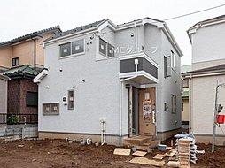 【カースペース2台分 2駅2路線利用可】松戸市古ヶ崎4丁目 新...