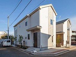 ◆足元から暖まる床暖房付◆練馬区大泉学園町5丁目 新築一戸建て...