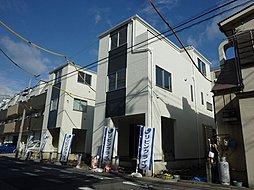 JR南武線矢向駅徒歩11分スーパー、小学校、保育園が近隣に多数...