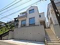 小田急線「生田」駅徒歩16分 緑豊かな住環境