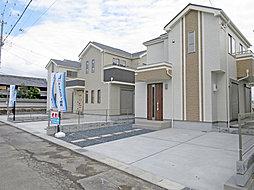 【即入居できます、耐震等級3のお家】八幡市八幡山下~全3区画~