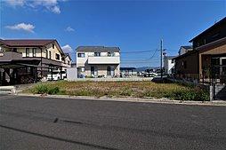 朝倉郡筑前町安野 土地分譲(建築条件付き)の外観