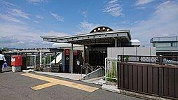 JR西岐阜駅