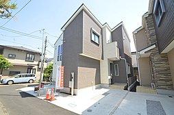 練馬区関町東 デザイナー住宅