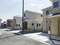 新築一戸建~兵庫県加古川市加古川町大野~全4邸