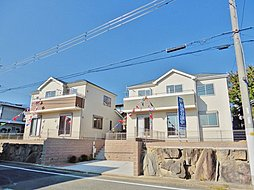新築一戸建~兵庫県川西市緑台~全2邸