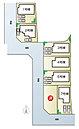 クレイドルガーデン奈良県桜井市西之宮 第4期~全3邸