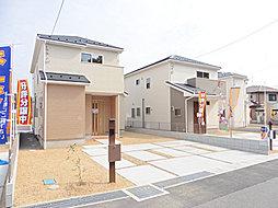 新築一戸建~兵庫県加古川市野口町水足~全3邸
