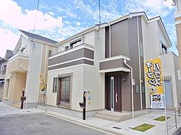 新築一戸建~兵庫県神戸市西区糀台~全2邸
