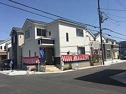 新築一戸建~兵庫県川西市久代 全10邸 ハートフルタウン
