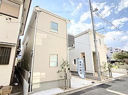 新築一戸建~兵庫県宝塚市光明町 全3邸 リーブルガーデン