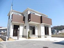 新築一戸建~兵庫県三木市志染町青山 アスタガーデン