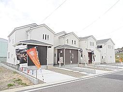 クレイドルガーデン和歌山県岩出市波分 全5邸
