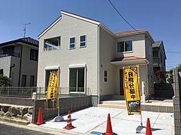 新築一戸建~兵庫県川西市清和台東 リーブルガーデン