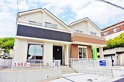 新築一戸建て~神戸市北区青葉台 全2邸 ハーモニータウン