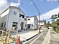 Cradle garden 大阪府泉南郡熊取町七山東 全5邸 プライスダウン