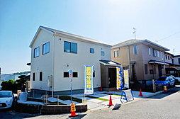 新築一戸建~兵庫県川西市萩原台東 リーブルガーデン