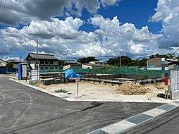 クレイドルガーデン奈良県生駒郡三郷町三室 第2期~限定1邸