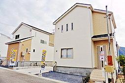 クレイドルガーデン滋賀県甲賀市水口町新城第7期 全2邸