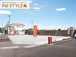 パルタウン加古郡播磨町東野添3丁目 全3区画 の外観