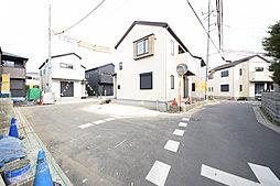 谷塚駅徒歩15分 <初期費用を削減して購入可能> 生活施設が近...