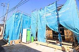 【 ¢Cafe-Style¢  】 日野中央新築分譲2棟