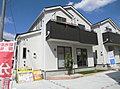 プライスダウンしました 八千代市大和田 新築戸建 全2棟 敷地40坪超 陽当り良好