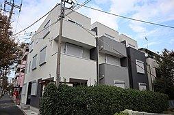 新築デザイナーズ住宅 ~stre(エストゥーレ)武蔵新城~