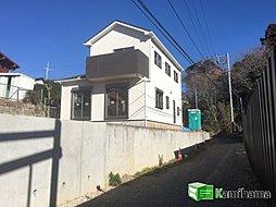 【稲毛区天台】新築住宅 80坪の土地がある家