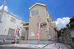 堺市西区浜寺昭和町2丁 新築一戸建て 全2区画